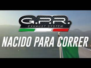 Te atrapará el nuevo vídeo corporativo de GPR