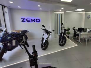 Zero Motorcycles se incorpora a ANESDOR