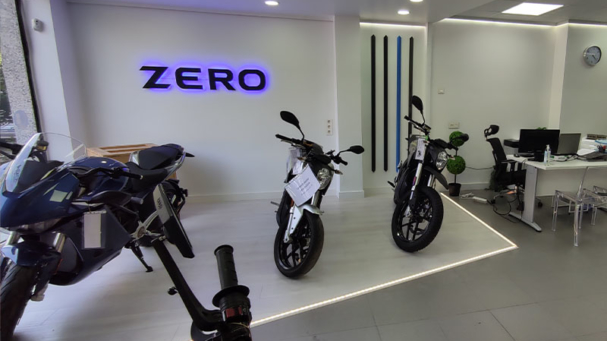 Zero Motorcycles se afianza en España