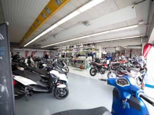 Clara recuperación de las matriculaciones de motocicletas en marzo