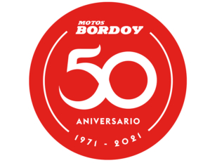 Motos Bordoy: 50 años al servicio de las dos ruedas