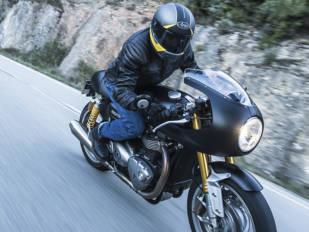 Última tecnología bajo una estética clásica, así es la chaqueta RST Fusion Airbag