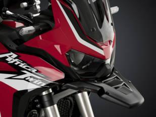 Accesorios Puig para la Kawasaki Z650 (2020) y la Honda CRF1100L Africa Twin (2020)