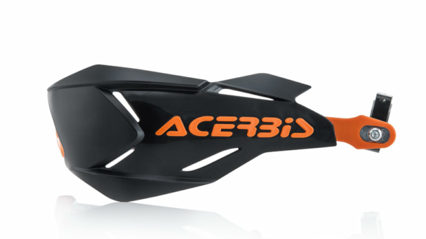 Acerbis protege la Yamaha Ténéré 700 para el offroad