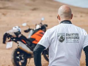 Adventure Experience es la cita ineludible para los amantes del trail/adventure