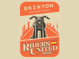 Brixton Riders United juntará los usuarios de la marca en Motorama Madrid
