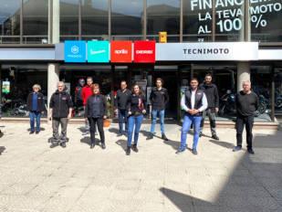 "Tecnimoto (Figueres, Girona): ""Lo tengo todo"""