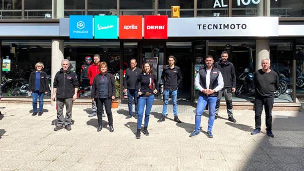 Tecnimoto (Figueres, Girona):