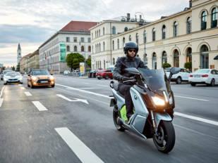 Las matriculaciones de motos crecen un 10,3% en Europa en el primer trimestre de 2021