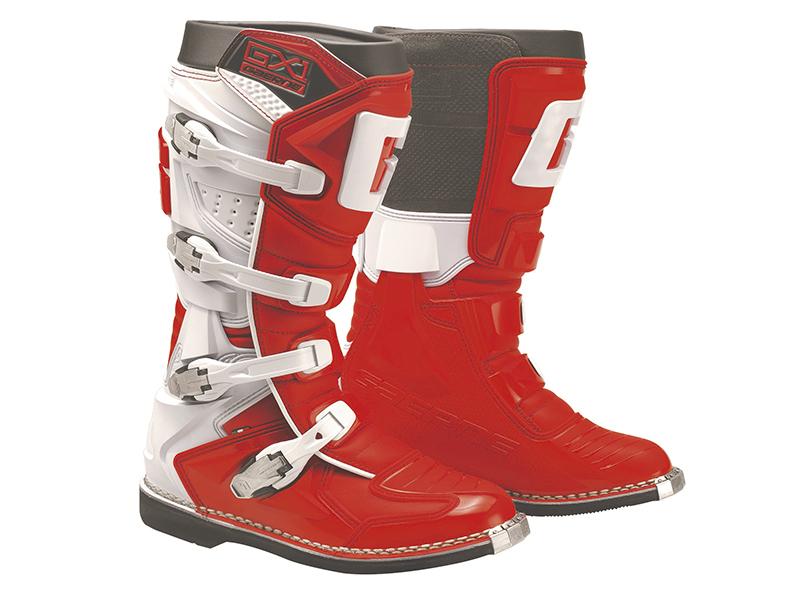 GX1, las nuevas botas de Gaerne para motocross