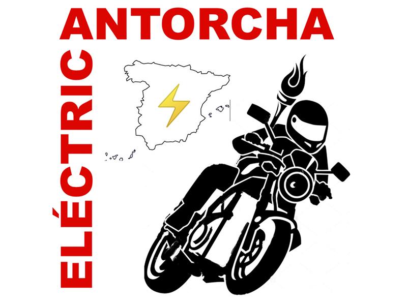Antorcha Eléctrica, una iniciativa para promover la movilidad en moto eléctrica