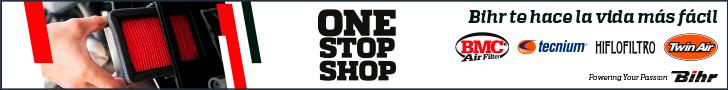 BIHR One stop shop