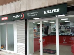 Marvea abre tienda en Barcelona