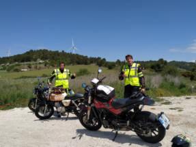 Rider 300. La crónica de SmartMotoRiders