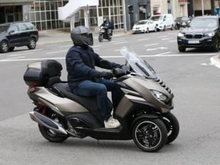 El Peugeot Metropolis se multiplica con las versiones SW y GT