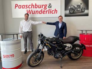 Bihr adquiere Paaschburg & Wunderlich GmbH