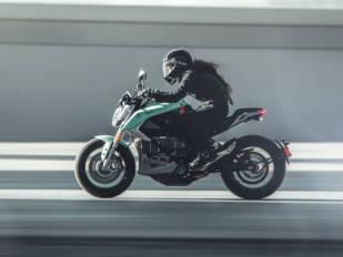 Zero Motorcycles amplía la garantía a 5 años