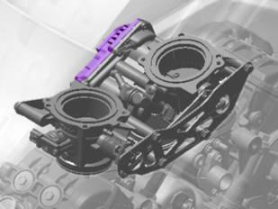 Sensores de motor (I)