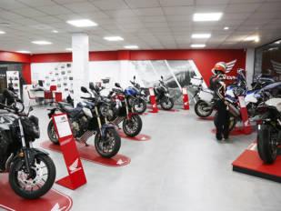 León vuelve a tener concesionario oficial Honda