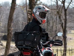 Kappa presenta el casco de off road KV49 Shock