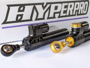 Totimport presenta las novedades de Hyperpro y Capit