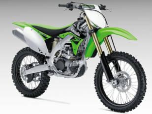 La consulta del mes de BertonBike: Una Kawasaki KX 450 F 2010 no arranca