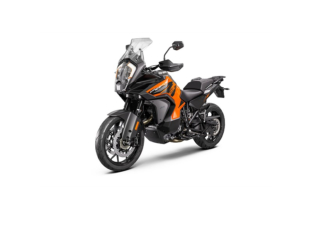 KTM llama a revisión los modelos 1290 Super Adventure S y 1290 Super Adventure R 2021