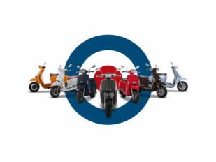 5 curiosidades sobre Lambretta