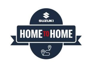 """Suzuki estrena el servicio """"puerta a puerta"""""""