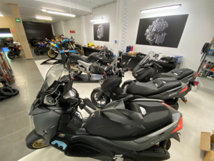 La demanda de motos creció un 50,5% respecto a 2020 en el primer semestre