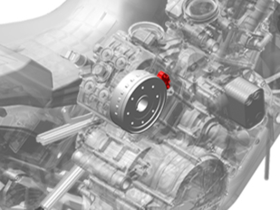 Sensores de motor (II)