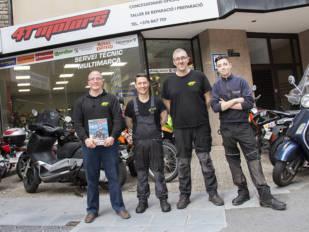 4T Motors: Más que trial