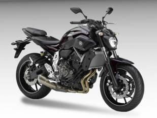La consulta del mes de BertonBike: Testigo FI encendido constantemente en una Yamaha MT-07 de 2015