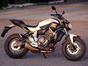 MotoConsejo Texa: Sustitución del sensor MAP en una Yamaha MT-07
