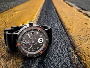 Montjuic Watches o cuando la relojería y la pasión por el motor maridan a la perfección