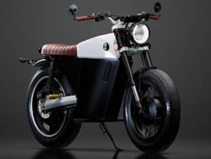 La moto eléctrica OX One se fabrica en Coslada (Madrid)
