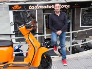 """Tad Motor Store (Madrid): """"La calidad no es negociable"""""""