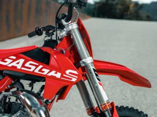 WP Suspension lanza la horquilla XACT PRO 7543  y el amortiguador XACT PRO 8946 para motos de 85cc