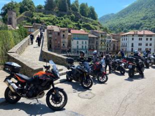 Un julio atípico hace caer las ventas de motos un 26,4%