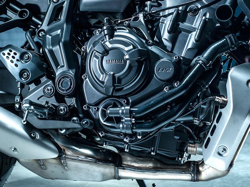 Sensores de motor (III)