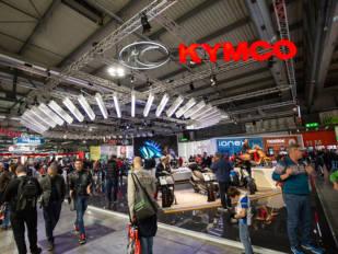 Kymco se apunta a EICMA 2021