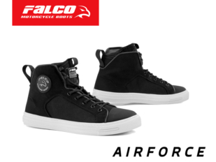 Comodidad veraniega con las zapatillas Falco Airforce
