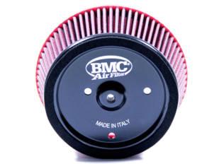 Bihr destaca las prestaciones de los filtros reutilizables BMC