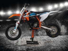 Quedan menos de dos semanas para que comience el Campeonato de Europa Junior de e-Motocross pero aún te puedes apuntar
