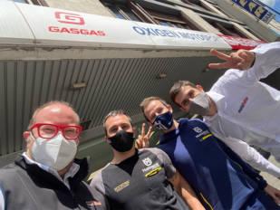 Oxigen Motosport: Todo por la tierra, y más