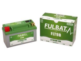 REDD Parts incorpora a su porfolio de producto las baterías Fulbat