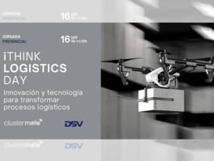 Clustermoto y DVS Solutions organizan el iThink Logistics Day