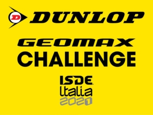 Los Dunlop Geomax EN91 destacan en los International Six Days of Enduro