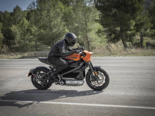 Harley-Davidson será una de las estrellas en MOGY