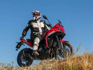 Moto Morini X-Cape 650: Un nuevo gallo en el corral